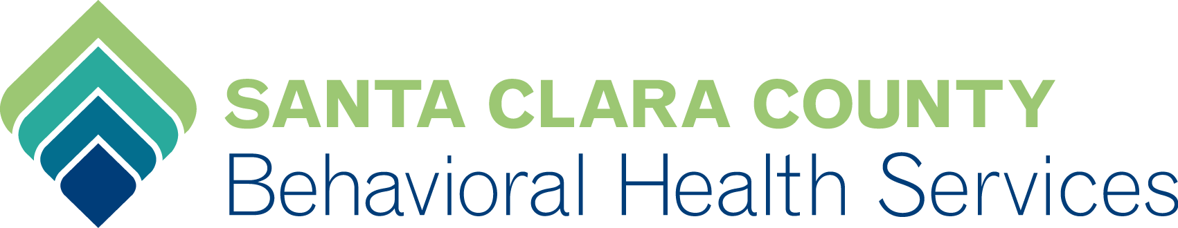Santa Clara Valley Behavioral Health Services Logo